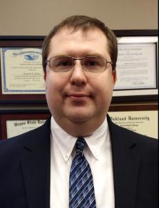 Attorney Kenneth Burger